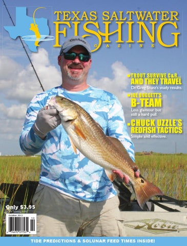 2a3aa315f6b October 2012 by Texas Salwater Fishing Magazine - issuu