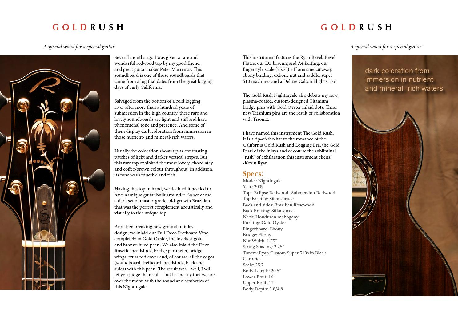 Guitarbench Magazine Issue 1 by Terence Tan - issuu