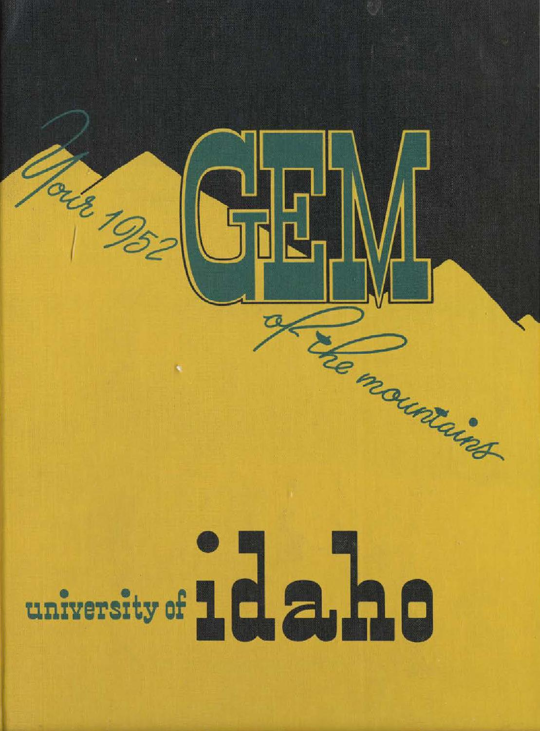 A chorus line with mara davi begins at marriott theatre - 1949 Gem Of The Mountains Volume 47 University Of Idaho Yearbook By University Of Idaho Library Issuu