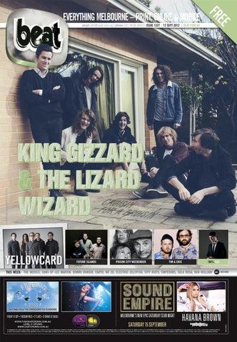 8772597259837 Beat Magazine  1337 by Furst Media - issuu