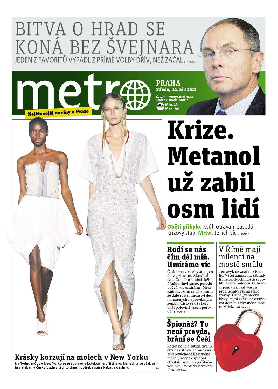 40c05c016 deník METRO 12.9.2012 by METRO ČR a.s. - issuu