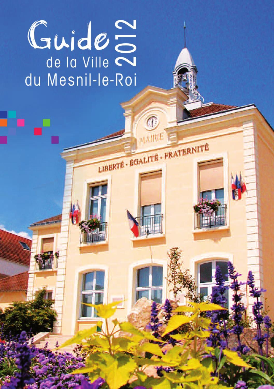 Quai Maurice Berteaux 78230 Le Pecq guide municipal 2012le mesnil le roi - issuu