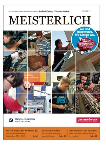 Meisterlich by Christian Lauer - issuu
