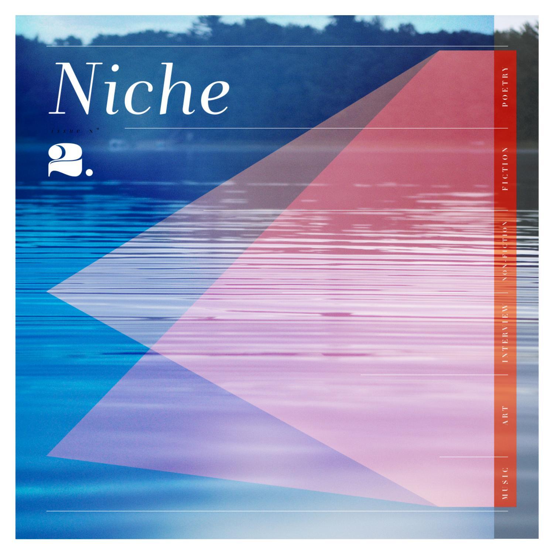 Niche Magazine No. 2 by Katya Cummins - issuu
