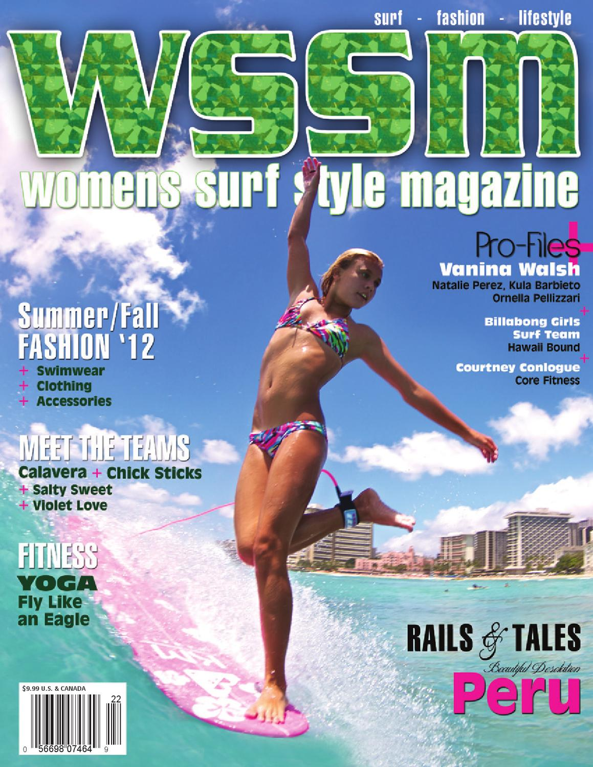 75544be025051 WSSM Womens Surf Style Magazine - Summer Fall  12 by WSSM Womens Surf Style  Magazine - issuu