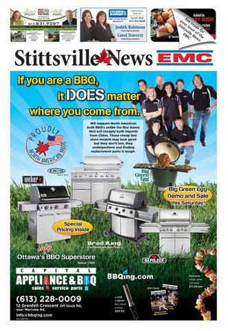 Stittsville091312 By Susan K Bailey Marketing Design Issuu