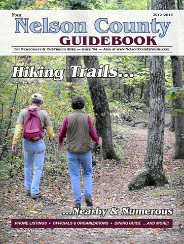 nelson county guide 2012 by dan curran issuunelson county guide 2012