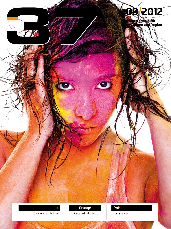 Stadtmagazin37 - September 2012 by Lars Walter - issuu
