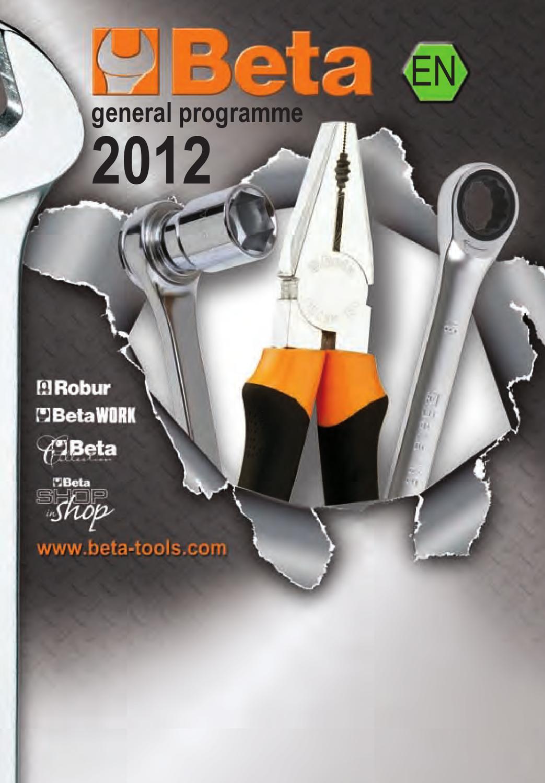 417 Metal Plates Cylindrical Masonry Drill Bit Pack of 20 pcs Beta Tools 004170012