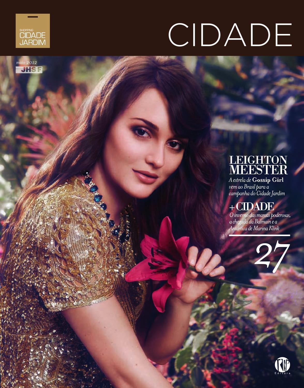 bc6aaedc288 Edição 27 by Shopping Cidade Jardim - issuu