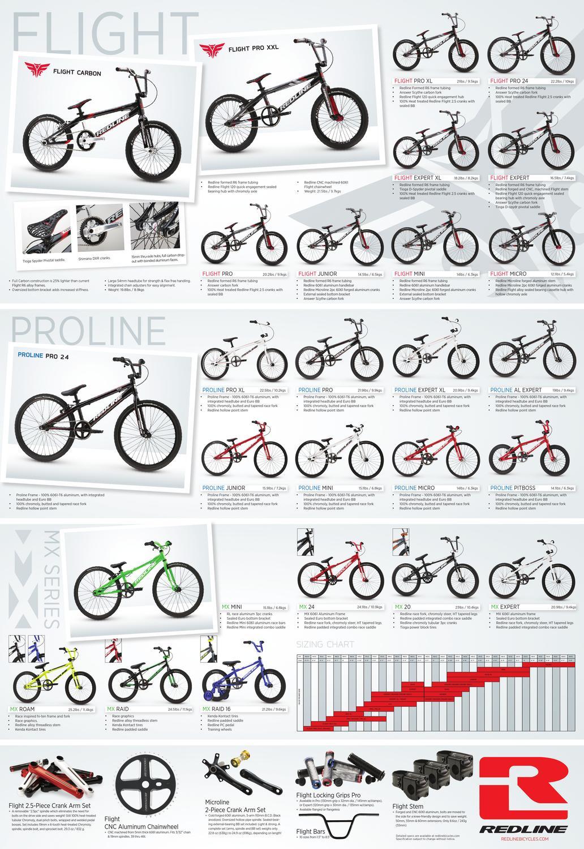 2013 Redline Bmx Race Poster By Redline Bicycles Issuu