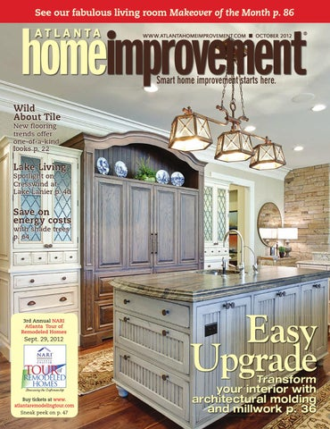 open stack - Free Home Improvement Magazines