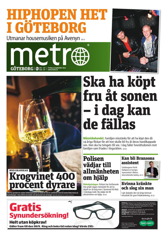 20120914_se_goteborg by Metro Sweden issuu