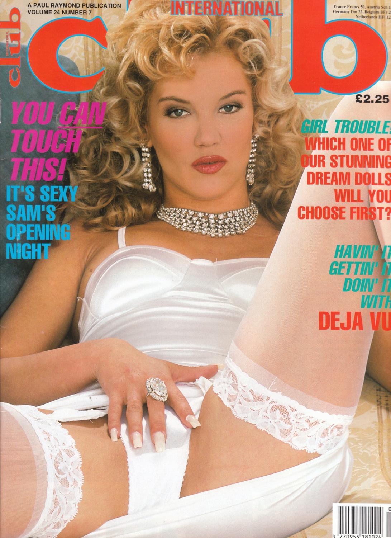 Porn magazine online