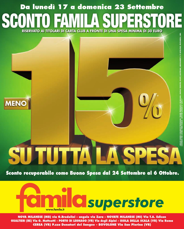 Mille Gusti Nova Milanese Prezzi famila_105158_l0_f123_superstore17sett_buonospesa. by