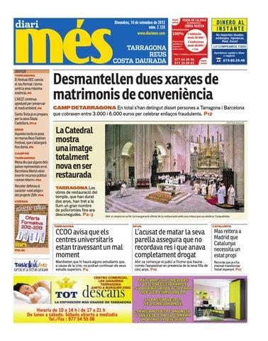 d6ae887d18694 14 de setembre de 2012 by Diari Més - issuu