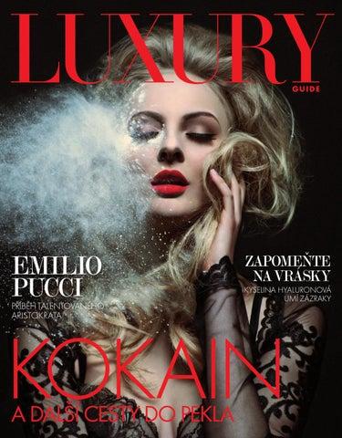 Luxury guide by Bohdana Leeder - issuu 7cd3ef0c1