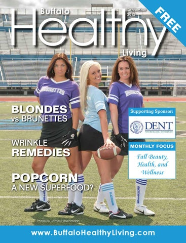 September 2012 Buffalo Healthy Living By Annette Pinder Issuu
