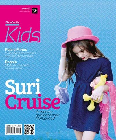 PB Kids n° 12 by Editora Plano Brasilia - issuu 43d669e9522