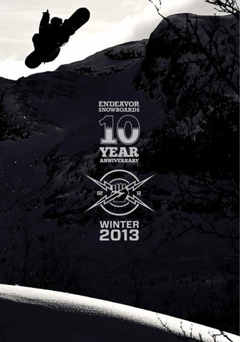 47acd449168 Endeavor Snowboards 2013 by guillaume pare - issuu