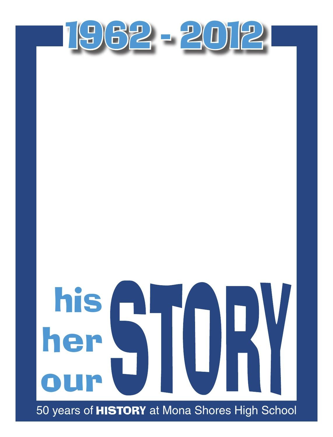 His Story, Her Story, Our Story (Sept. 2012) by Warren Kent III - issuu