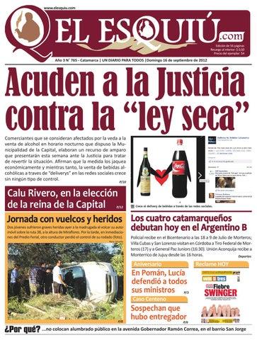 0293c88e14eb El esquiu.com domingo 16 de septiembre de 2012 by Editorial El ...