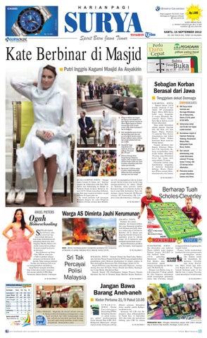 Epaper Surya 15 September 2012 by Harian SURYA - issuu 956d96d50c