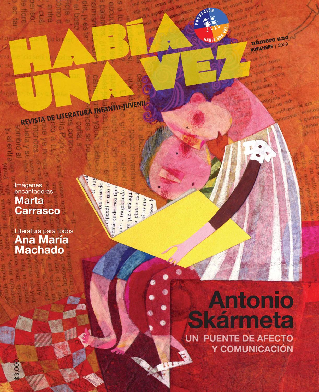 Había Una Vez n°1 by Revista Había Una Vez - issuu 3b764fd38c7
