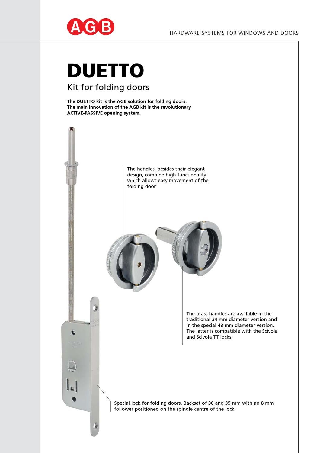 Lovely AGB Selecting Door Locks Catalogue By 1 1   Issuu