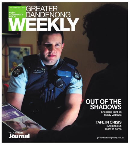 ddd388b0f42 Greater Dandenong Weekly by The Weekly Review - issuu