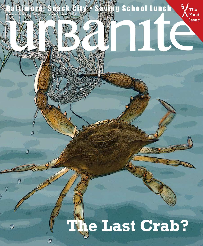 November 2008 Issue by Urbanite LLC - issuu