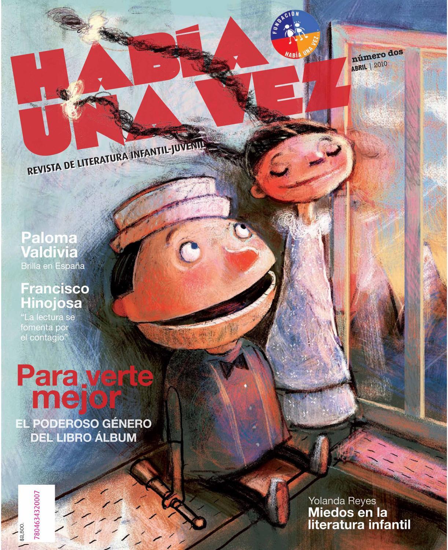 Había Una Vez n°2 by Revista Había Una Vez - issuu ee4f19b84ee