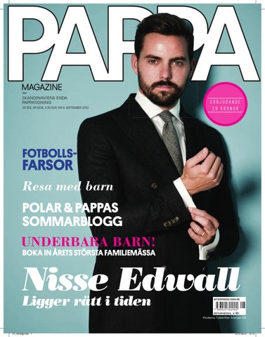 PAPPA 1208 by Mikael Andersson - issuu 017450730694a