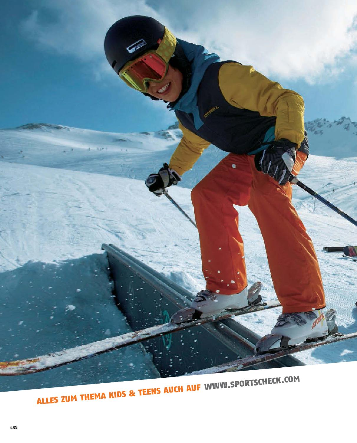 Каталог Sportscheck осень зима 20122013 заказ одежды по тел