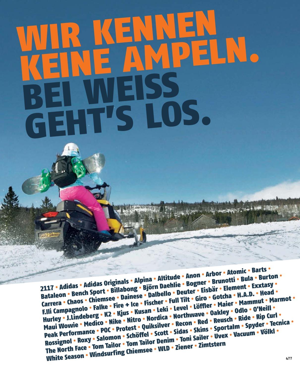 Deuter ABS Airbag Rucksack Damen ON TOP 18 SL in Uri kaufen