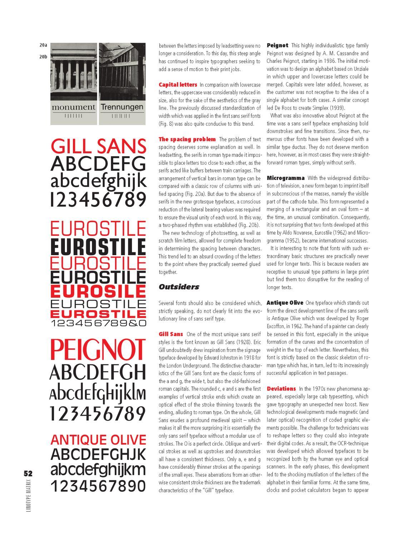 Matrix 4 1 by Linotype GmbH - issuu