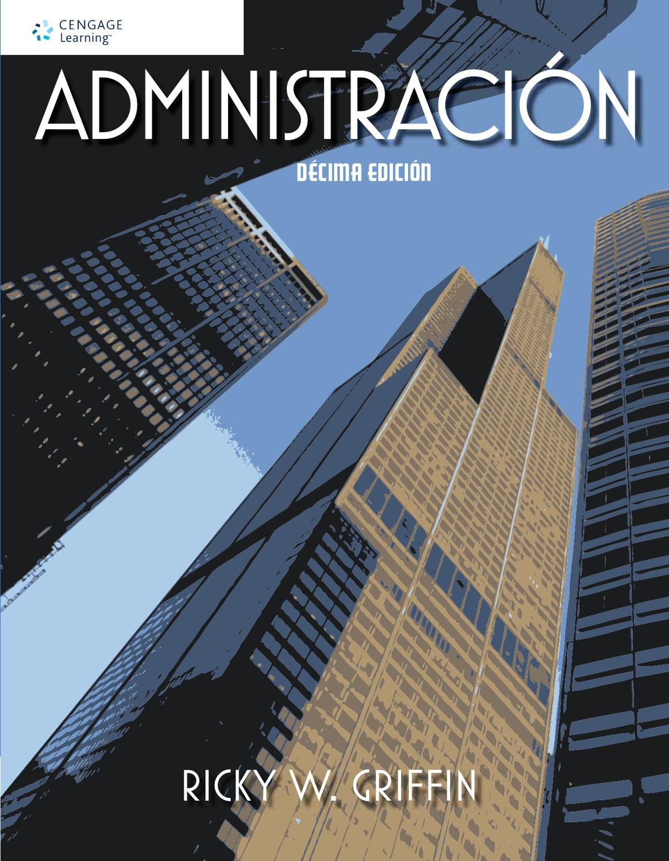 administracion libro chiavenato pdf