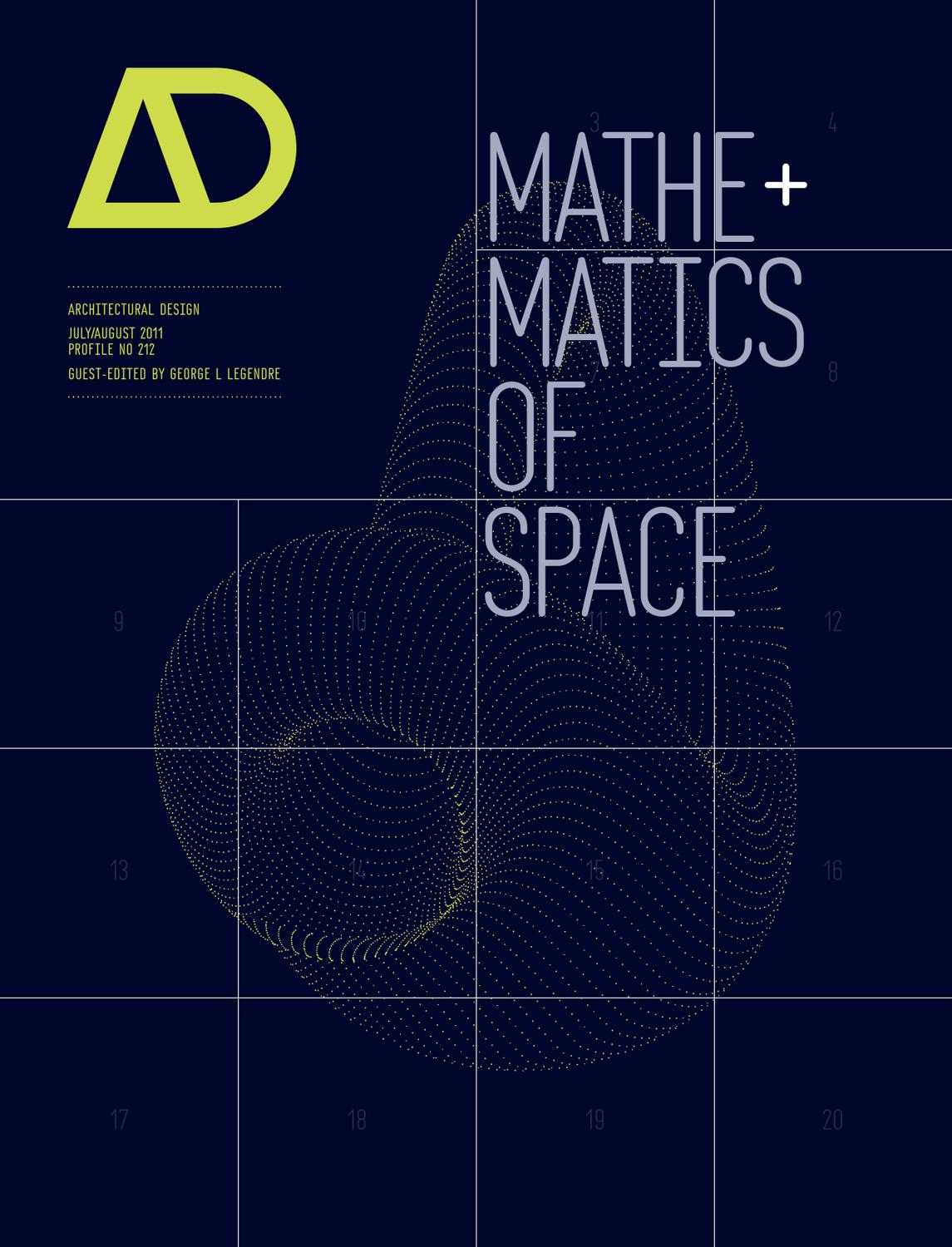 Mathematicsof Space By Download Bs E Issuu [ 1500 x 1145 Pixel ]