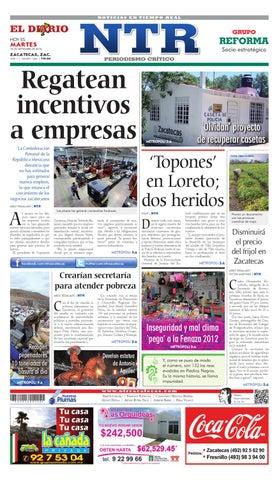 2588606869 El Diario NTR by NTR Medios de Comunicación - issuu