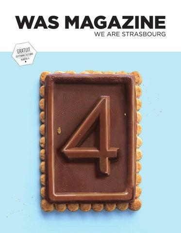 WAS Magazine 03   We Are Strasbourg by Untamed press - issuu 9f4afb963cf