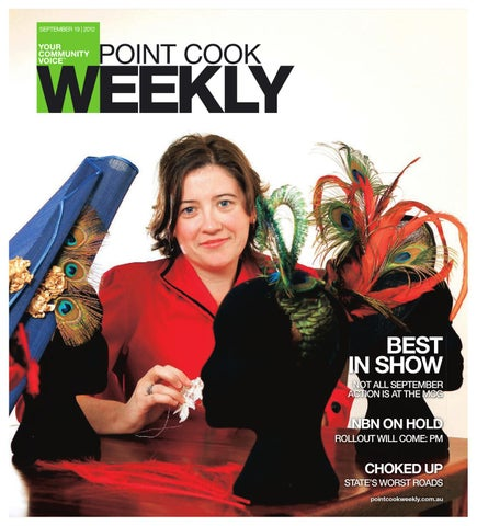 c0f7dd29cc Point Cook Weekly 19-09-2012 by The Weekly Review - issuu