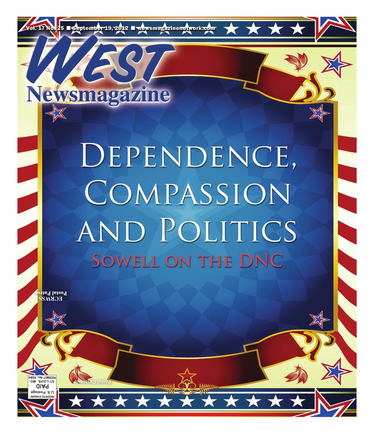 WEST_091912 by Newsmagazine Network - issuu