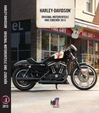 Sportster 04 Gepäckträger für Solositz Harley Chrom Davidson heute f