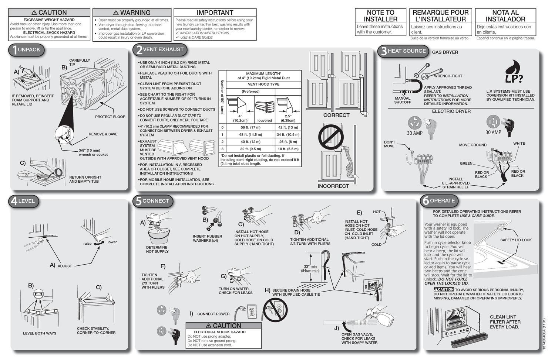 Frigidaire Fflg2022mw Diagram | Wiring Diagram Liries on