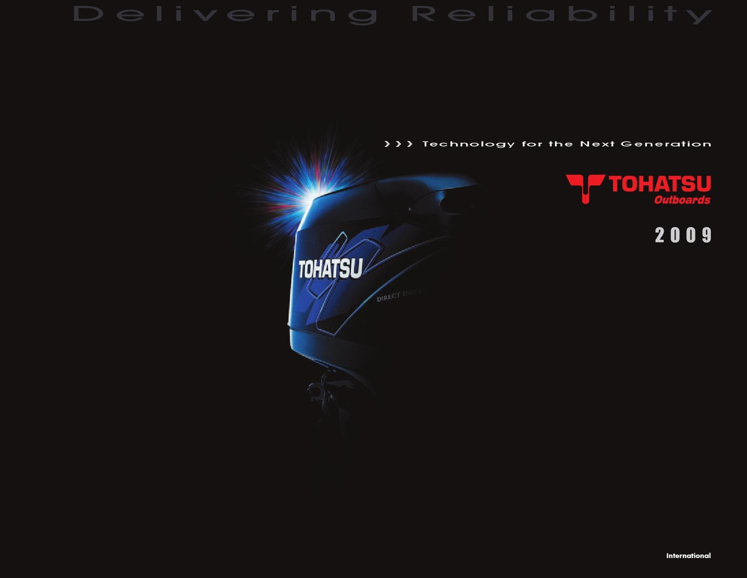Tohatsu Product Catalogue 2009 America By Garzon Studio 90 Hp Outboard Wiring Diagram Issuu