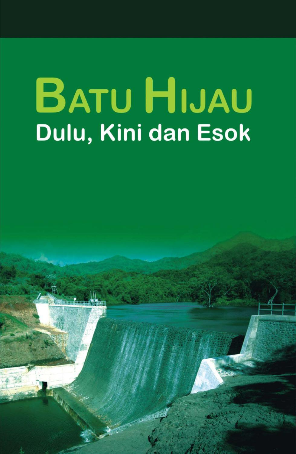 Buku Batu Hijau By PTNNT Public Relation Issuu