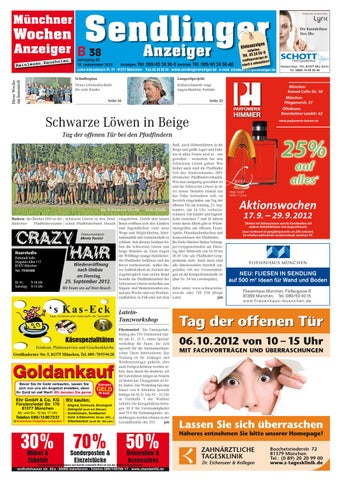 08065826b1277 KW 38-2012 by Wochenanzeiger Medien GmbH - issuu