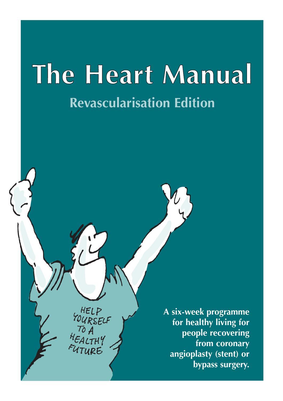 Unit 3 Heart Manual Guide