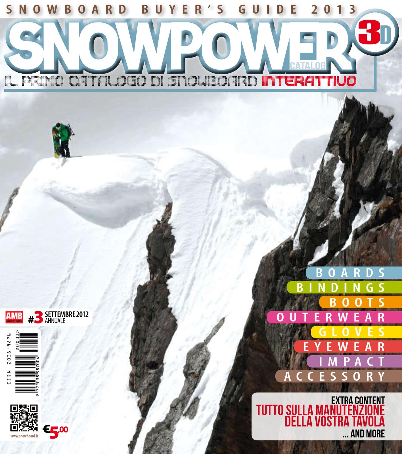 by Nangeroni issuu Snowpower3 Snowpower3 by Roberto vpgRznqEx