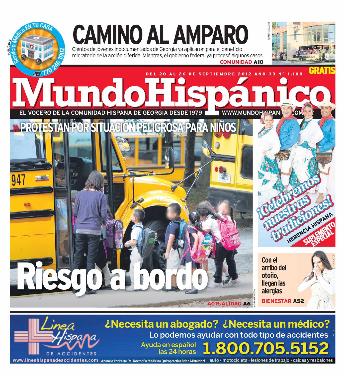 Mundo Hispanico 09-20-12 by MUNDO HISPANICO - issuu
